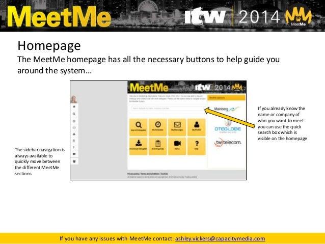 Meetme Guide