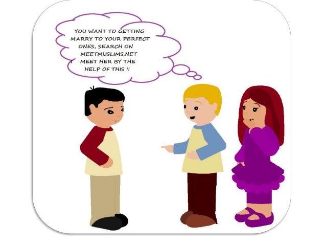 Muslim dating på nettet