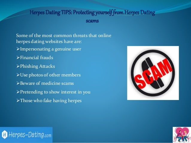 Dating someone with herpes in Brisbane