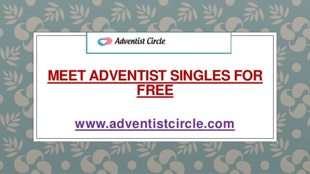 adventist singles dating Started in early 2004, adventist singles has become one of the leading dating sites for seventh-day adventists we believe that it is important to bring like-minded singles together in an environment where they can feel comfortable being themselves and expressing themselves as singles and as seventh-day adventistsour app is a powerful.