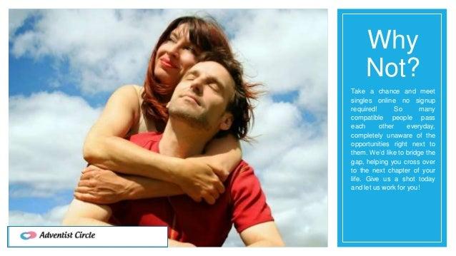 SDA online dating varnings skyltar för att dejta en änkling