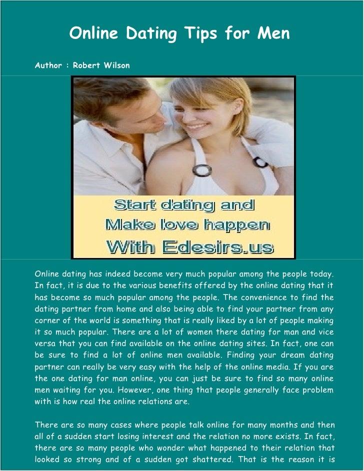 Online Dating när är det en relation hookup fabrik