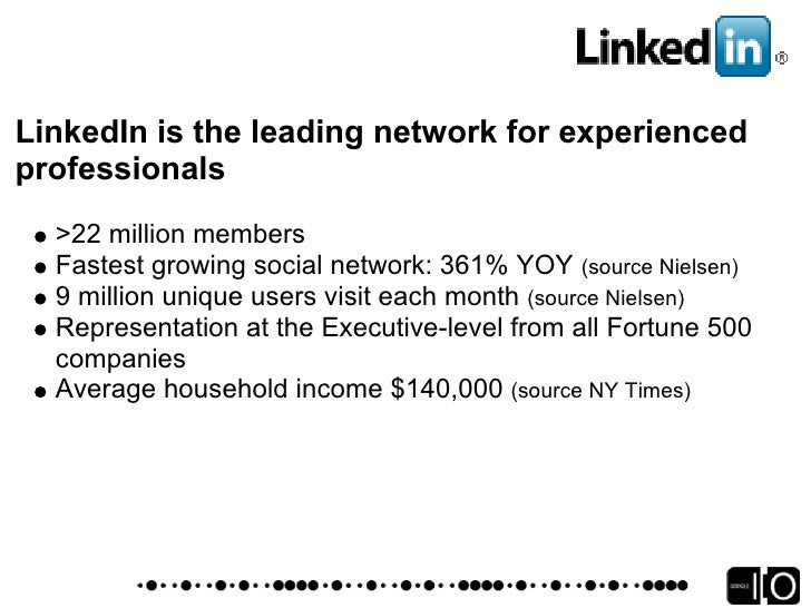 Our Philosophy    LinkedIn serves a community of professionals   Our members want productivity apps, tools to assist in th...