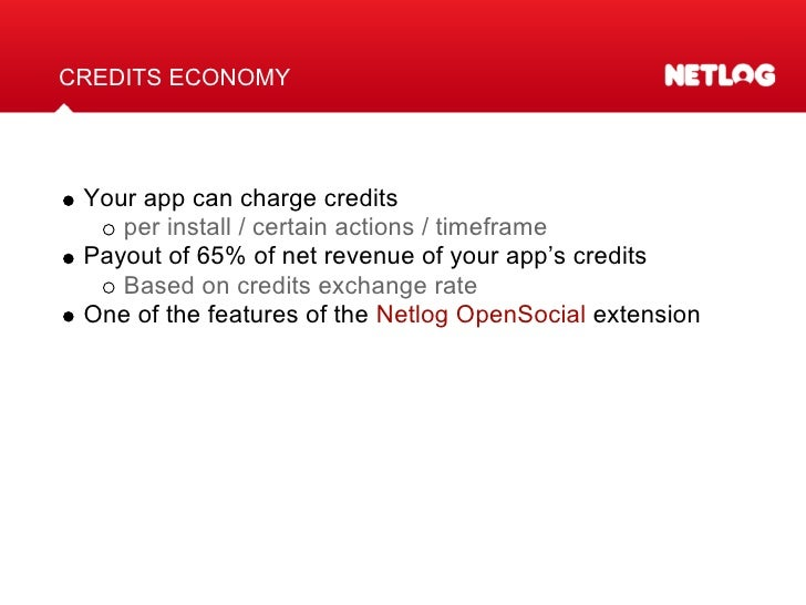 OpenSocial on Ning   Gadgets can run on 285,000+ social networks   that reach over 27M uniques per month   Members can add...