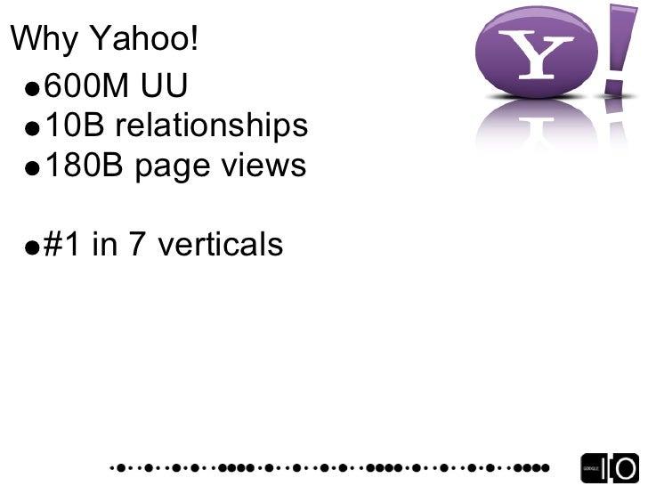 Yahoo! Application Platform Development choices:    Developer hosted    Yahoo! hosted    SimplePHP    HTML + JS + YML