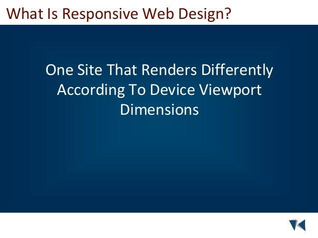 Hybris Responsive Web Design