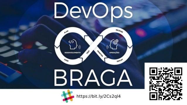 DevOps Braga #9: Introdução ao Terraform
