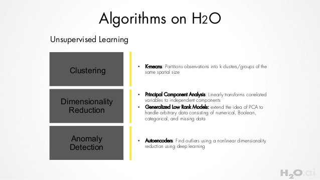 Intro to Machine Learning with H2O and Python - Denver