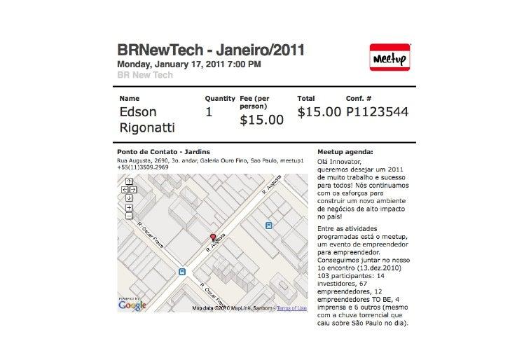 BRNewTech Meetup - Material Astella Slide 1