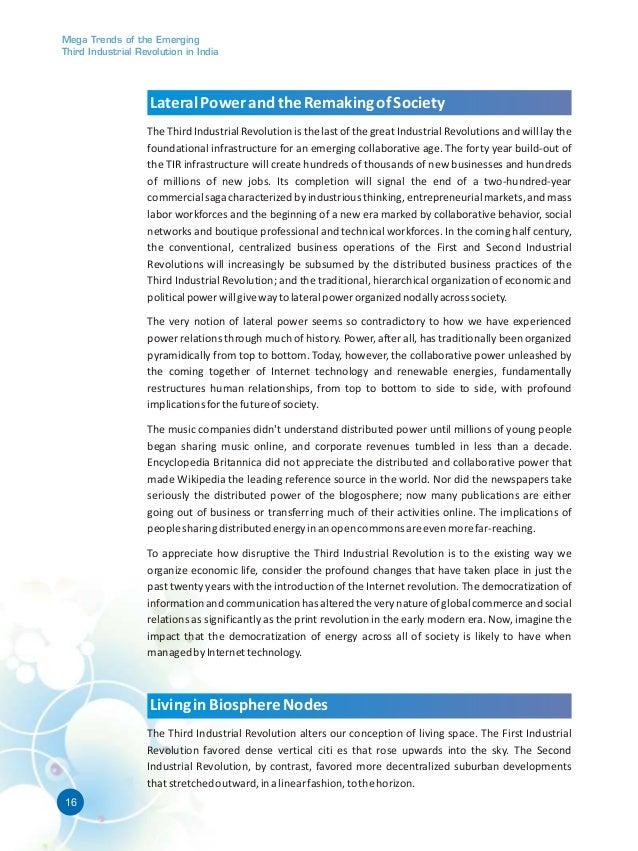 Recent trends in industrial relations in india