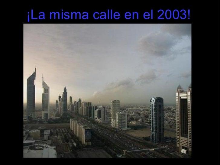Mega Proyectos De Construcci N En Dubai