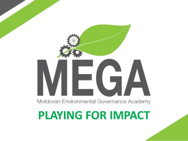 PLAYING FOR IMPACT