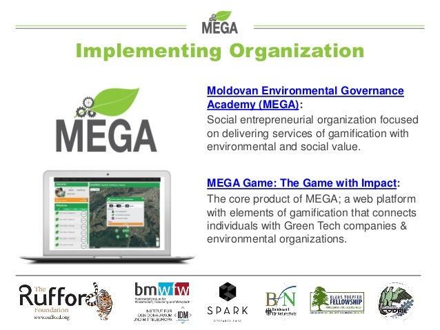 MEGA - The Codru Quest - Final Report (ENG) Slide 2