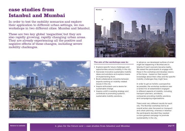 Mega Cities Full Report