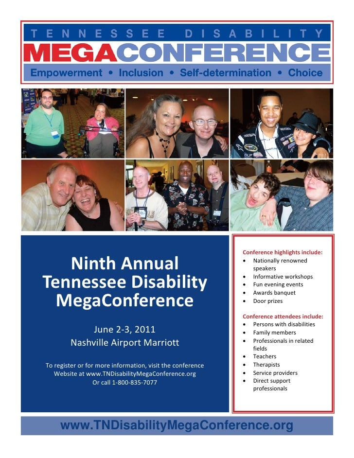 Conference highlights include:        Ninth Annual     ...