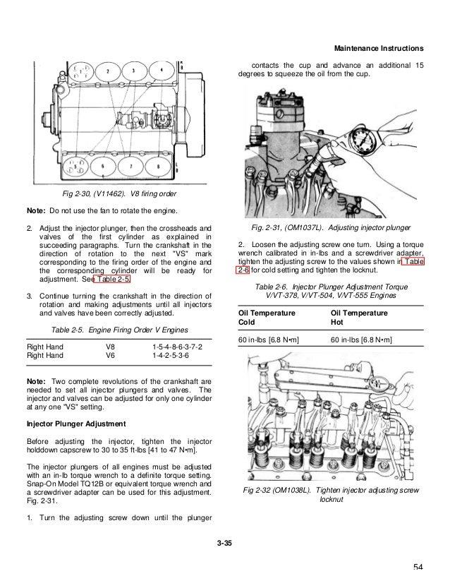 Cummins nh 220 Parts Manual