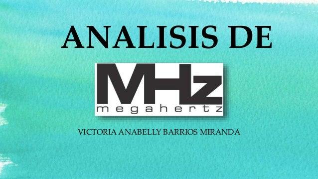ANALISIS DE VICTORIA ANABELLY BARRIOS MIRANDA
