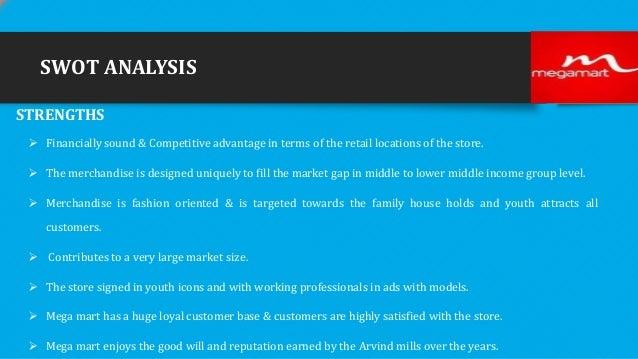 Mega mart sales and retail management