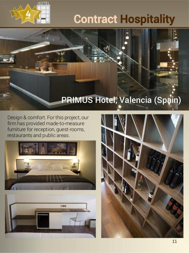 RH Princesa Benidorm Spain 11 Contract Hospitality Design
