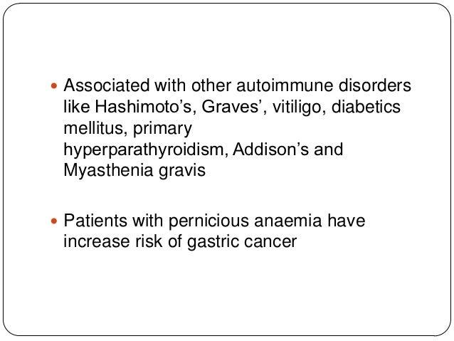 Megaloblastic Anaemia Vit B12 Deficiency