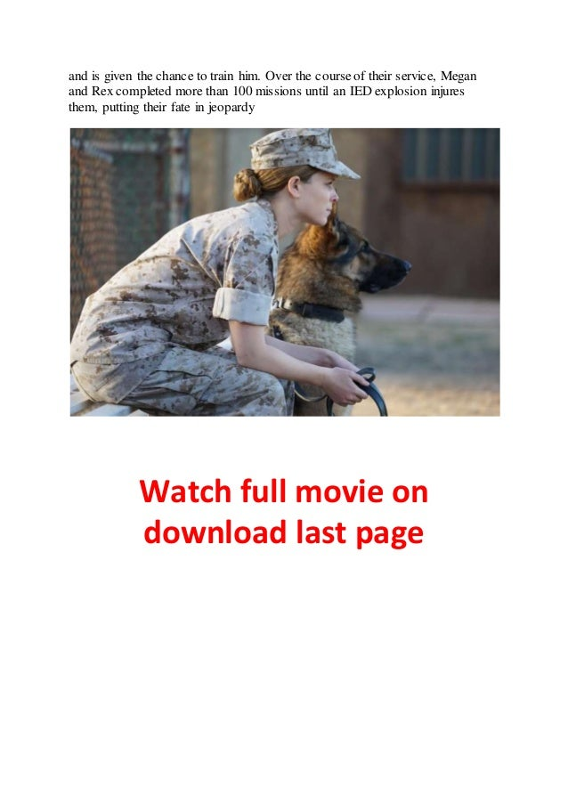 A Marine Story Full Movie Download Free
