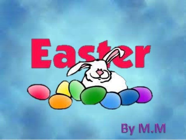 In all languages except Englishand German, the name Easter comes from the Hebrew whichmeans pesach for he passedover