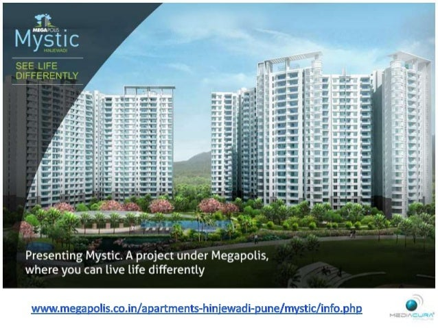 Megapolis Mystic – Live Life Differently