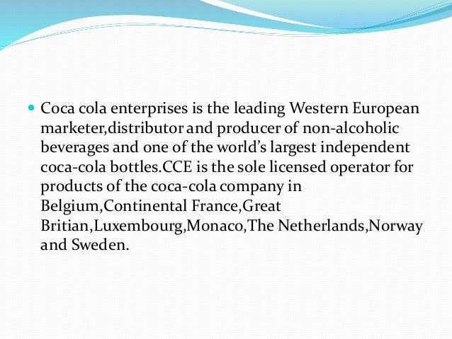 corporate social responsibility of coca cola pdf