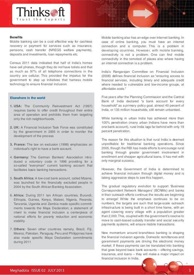 Meghaduta - Thinksoft Newsletter (April'13)