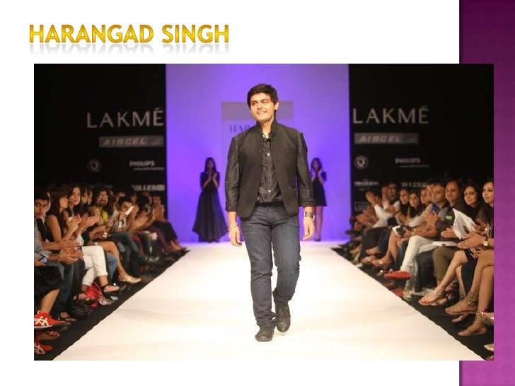 Harangad Singh<br />