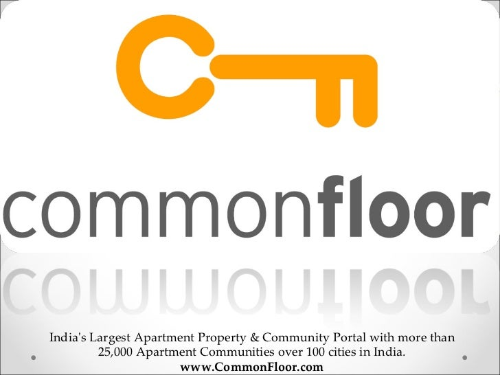 India's Largest Apartment Property & Community Portal with more than 25,000 Apartment Communities over 100 cities in India...
