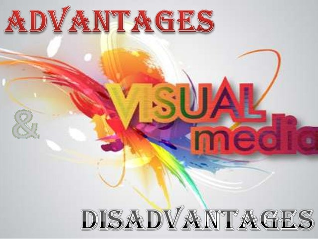 visual media ppt