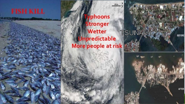  WHY is this happening to us  WHATawaitsusinthefuture  Can we stopthe plunderof our environment– the very sourceof our ...