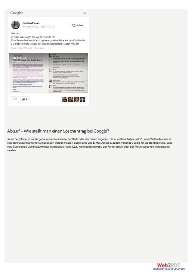 Beste Google Datenschutzrichtlinie Vorlage Galerie ...
