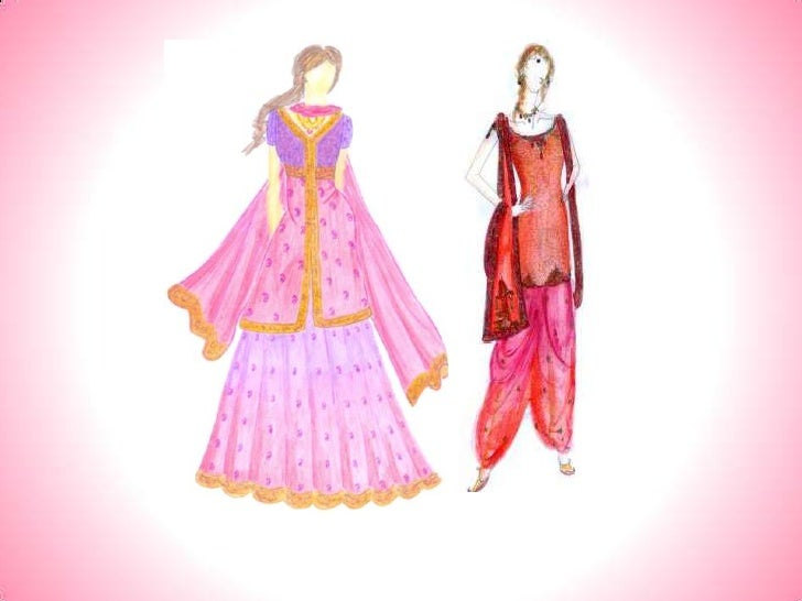Images Of Fashion Designers Sketches