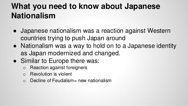 meiji revolution and nationalism rh slideshare net Imperial Japan Blank Cartoon Imperialism in Japan