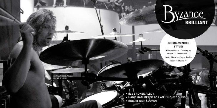 jaska raatikainen cymbals