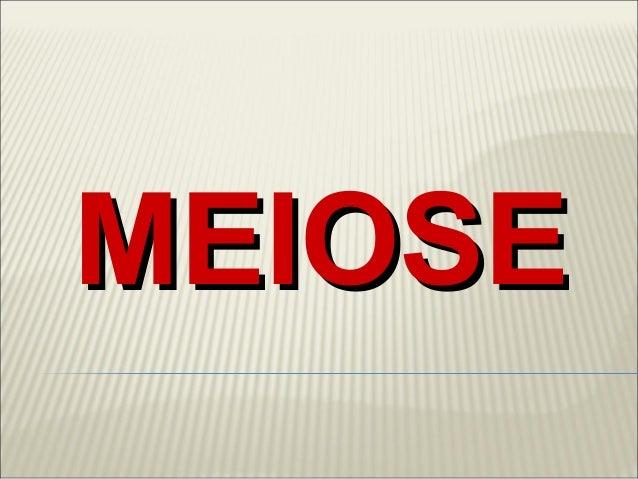 MMEEIIOOSSEE
