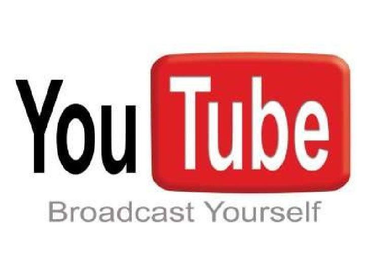 Introdução •   Criado em 2005 por 2 estudante em São Francisco, o youtube é um     website que entretém e informa através ...