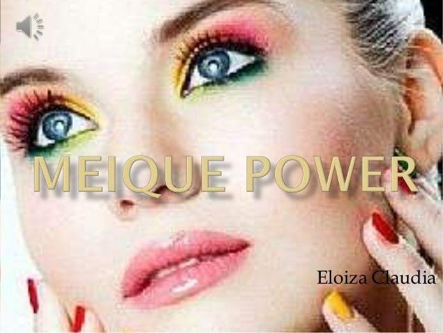 Eloiza Claudia