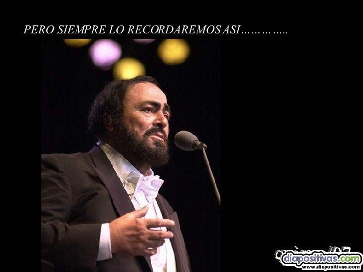Mejor Cantante De ópera