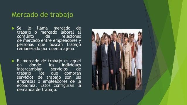 Indicadores del mercado de trabajo PoblaciónEconómicamente Activa Desempleo Subempleo Índice de Salario Real Empleo i...