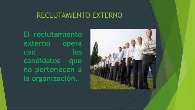 """Ventajas:El ingreso de nuevos elementos ala empresaTrae """"sangre nueva"""" y nuevasexperiencias en la organizaciónRenueva y en..."""