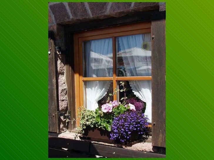 Mejores balcones floridos kideak.blogspot.com Slide 2