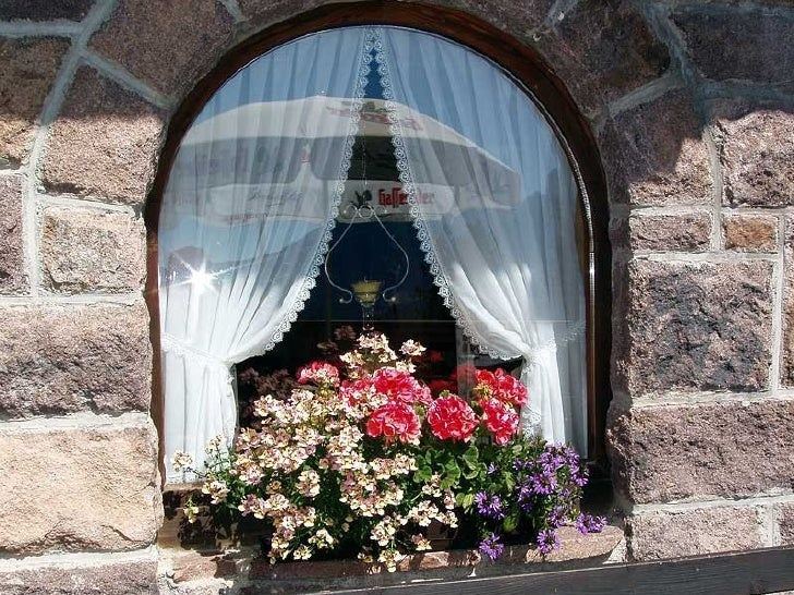 Mejores balcones floridos kideak.blogspot.com Slide 3