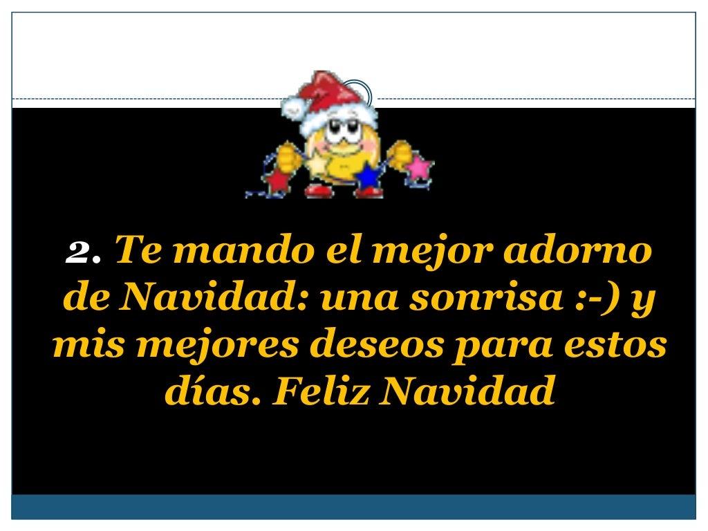 Frases Felicitación Originales Navidad Y Año Nuevo