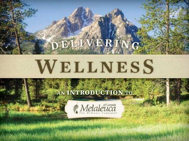 The power of understanding melaleuca's income streams executive.