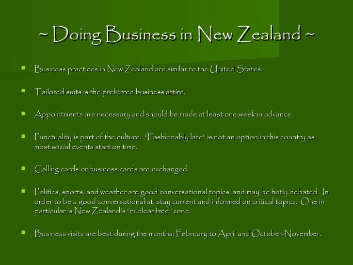 Melanie new zealand 5 doing business in new zealand reheart Image collections