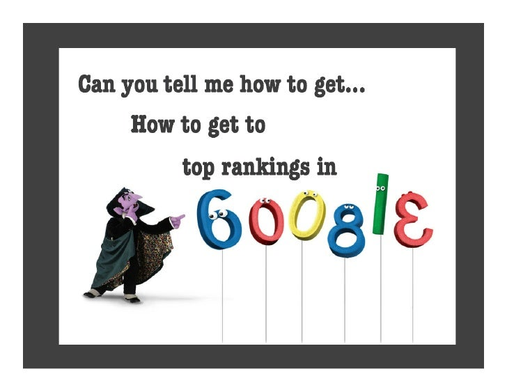 SEO is Easy… Right?