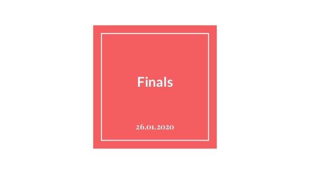 Mela Quiz Finals - IIM Ahmedabad Chaos 2020 - by Quiz Cetera Slide 3